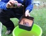 Fun Fishing HSA Liquid Sweet Corn 200ml Амино Атрактант Ликуид