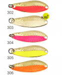 Cats Claw Hyun Spoon Double Color Клатушка 2.5 гр.
