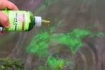 Fun Fishing Fluo Booster Blood Worm 200ml Флуо Бустер