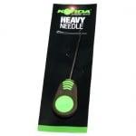 Korda Heavy Latch Needle 7cm Игла Зелена
