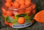 Fun Fishing Sharp Needle Игла за стръв Оранжева