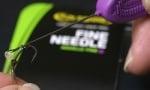 Fun Fishing Fine Needle Игла за стръв Лилава