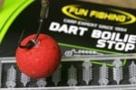 Fun Fishing Dart Boilie Stop 60 броя Стопери за стръв