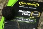 Fun Fishing Shrink Tube 10 броя Термо Шлаух