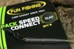 Fun Fishing Speed Pack Connect Комплект аксесоари