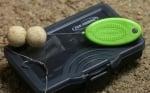 Fun Fishing Short Needle Игла за Стръв Зелена 6см