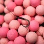 Nash Tackle Pop Ups Scopex Squid Pink 12mm 75g Поп Ъпи Розови