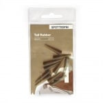 Spotted Fin Tail Rubbers Конуси
