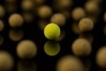 Sticky Baits Manilla Pop Ups Yellow 100 гр Плуващи топчета